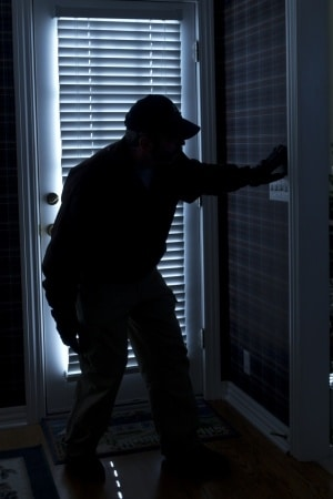 defending your burglary case