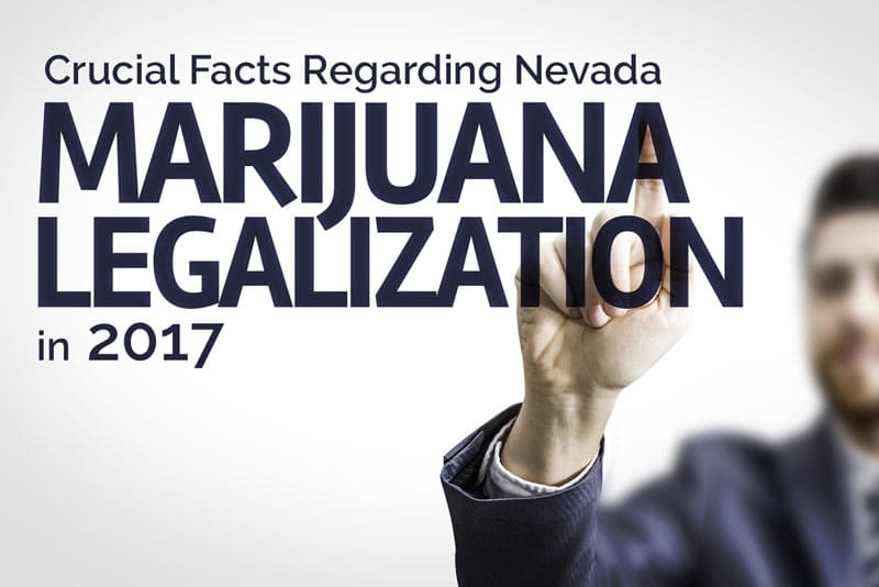 nevada marijuana legalization