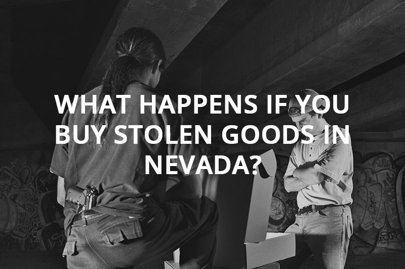 Learn the consequences of buying stolen goods and how you can work around it.